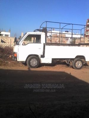 Nissan Matatu Converted to Pick Up | Trucks & Trailers for sale in Mombasa, Kisauni