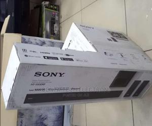 Sony HT-S500RF Sound Bar. | Audio & Music Equipment for sale in Nairobi, Nairobi Central