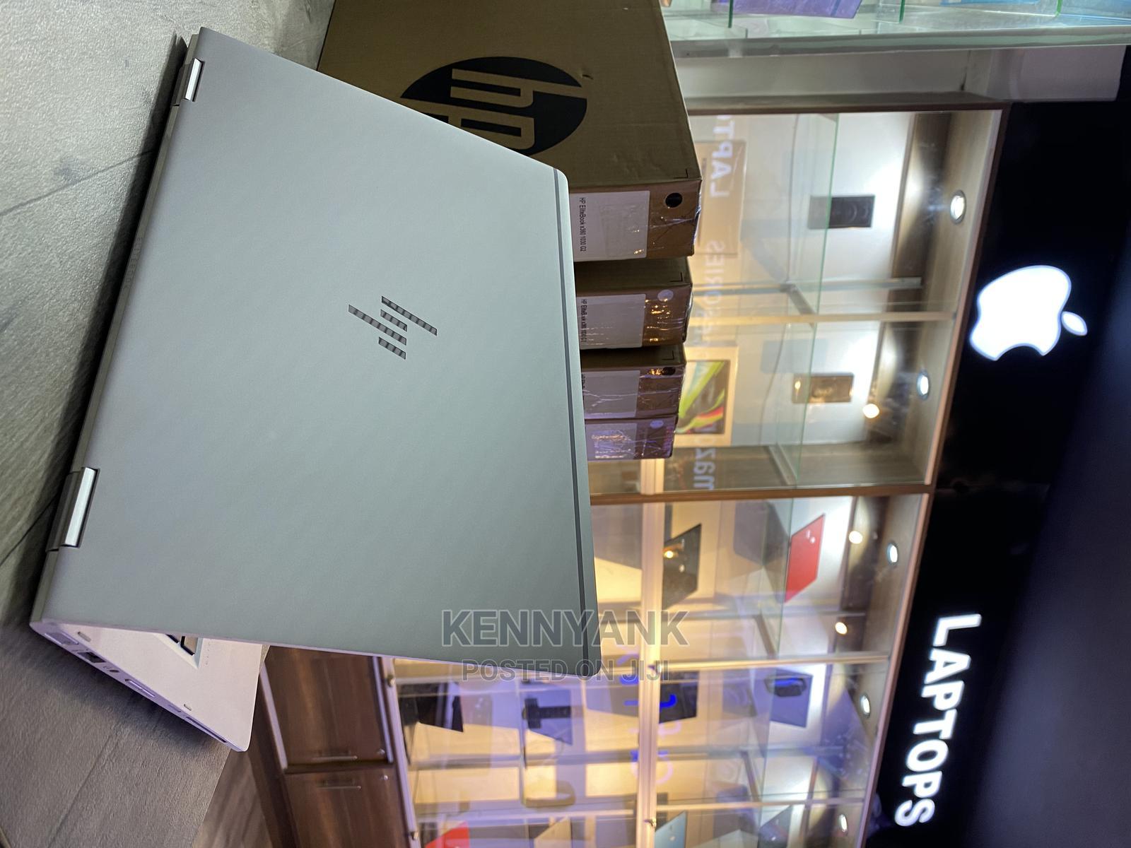 Laptop HP EliteBook X360 1030 G2 8GB Intel Core I7 SSD 512GB