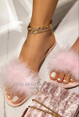 Flat Fancy Sandals for Women | Shoes for sale in Nairobi, Nairobi Central