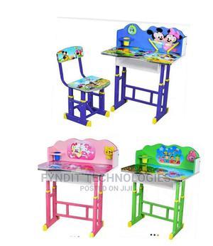 Generic Adjustable Kids Study Desk   Children's Furniture for sale in Nairobi, Nairobi Central
