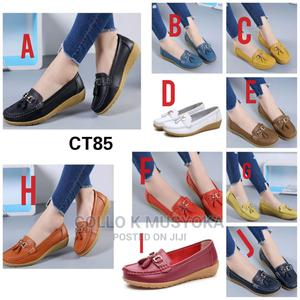 Ladies Leather Loafers   Shoes for sale in Nairobi, Nairobi Central