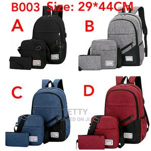 Canvas 3in1 Laptop Backpack   Bags for sale in Nairobi, Nairobi Central