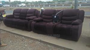 Recliner Design 5 Seater Fitted With Fibre and Springs   Furniture for sale in Nairobi, Kahawa