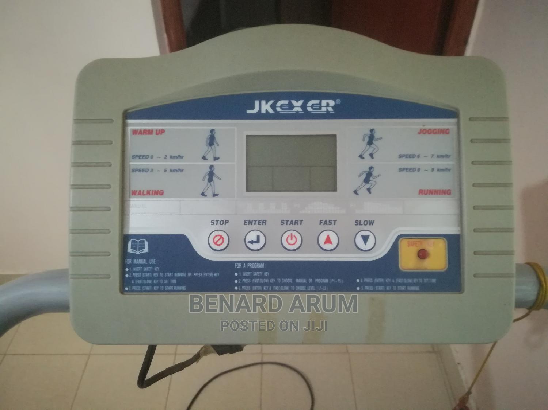 Automatictreadmill   Sports Equipment for sale in Baba Dogo, Nairobi, Kenya