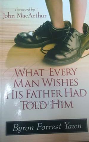 What Every Woman Wants in a Man-John Hagee | Books & Games for sale in Kiambu, Kikuyu
