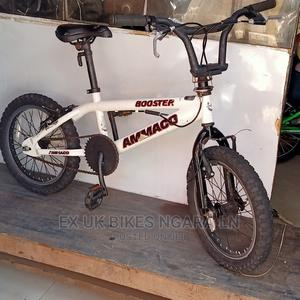 Ex UK Size 16 Bmx for 5-6 Yr Old | Sports Equipment for sale in Nairobi, Ngara