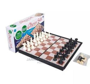 Chess Checkers   Books & Games for sale in Nairobi, Parklands/Highridge