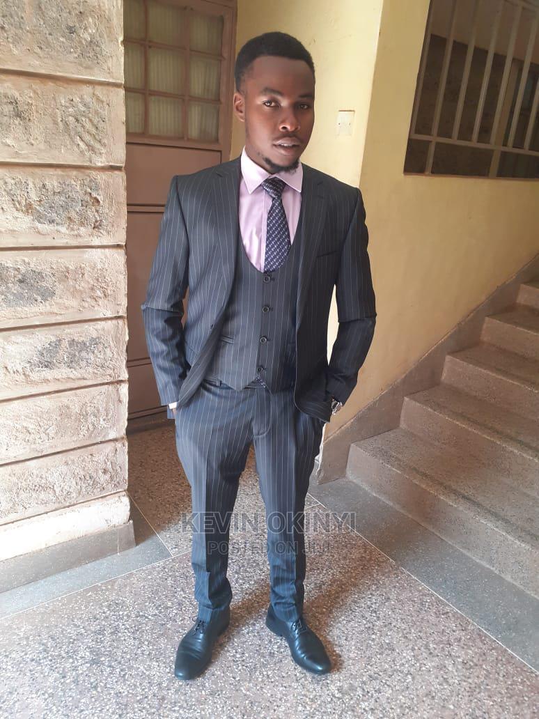 Accounts Internship Position