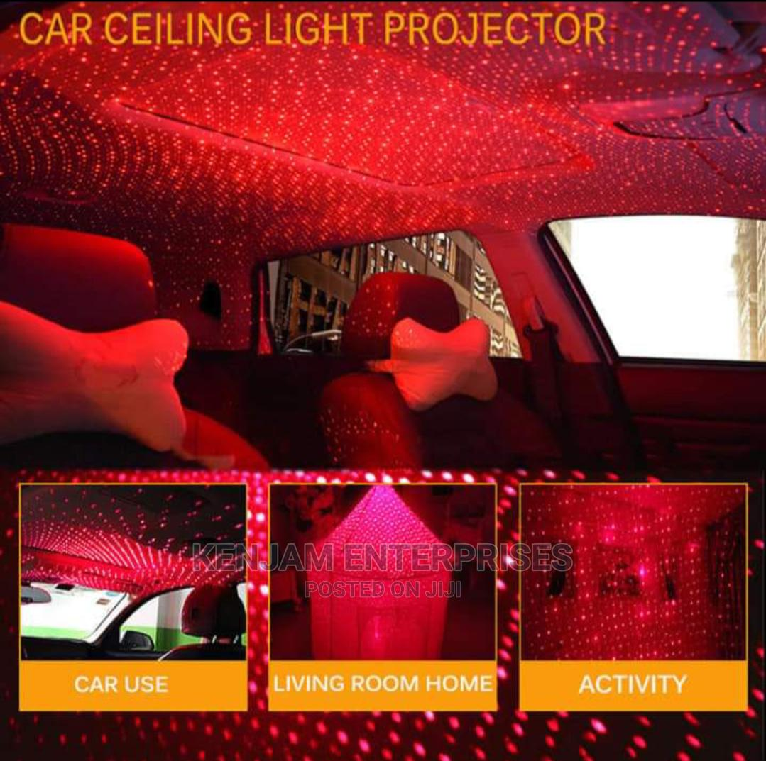 Usb Car / Home Laser Adjustable Light | Home Accessories for sale in Nairobi Central, Nairobi, Kenya