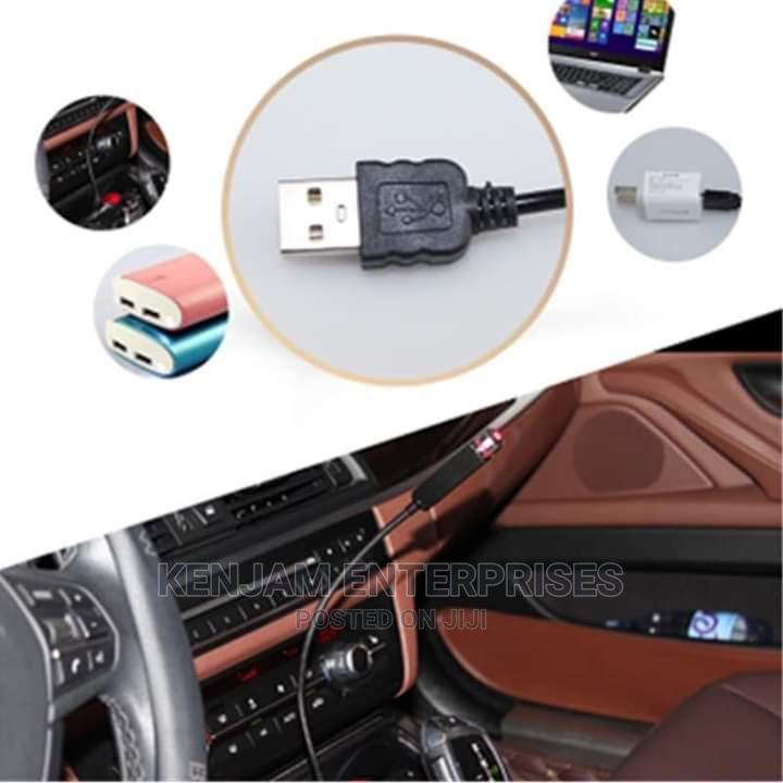 USB Car / Home Adjustable Projector Light | Home Accessories for sale in Nairobi Central, Nairobi, Kenya