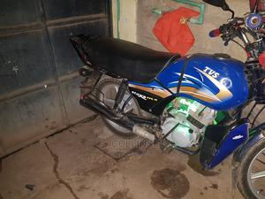 TVS Apache 180 RTR 2018 Blue | Motorcycles & Scooters for sale in Kajiado, Ongata Rongai