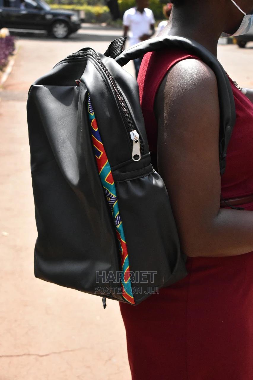 Custom Stylish Backpacks