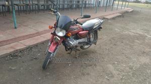 Bajaj Pulsar 150 2017 Red   Motorcycles & Scooters for sale in Nyahururu, Igwamiti