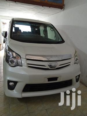 Toyota Noah 2013 Silver | Cars for sale in Mombasa, Tudor