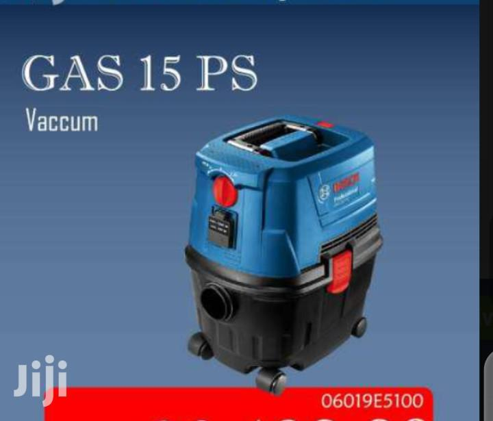Archive: Bosch Vacuum Cleaner GAS 15ps