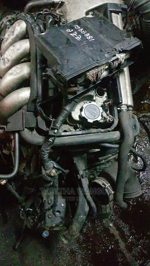 2zz Engine Complete | Vehicle Parts & Accessories for sale in Nairobi, Ngara