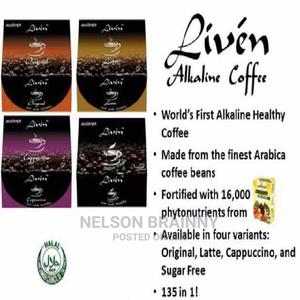 Liven Coffee With Complete Phyto-Energizer   Vitamins & Supplements for sale in Nairobi, Westlands
