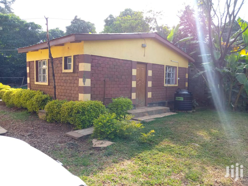 One Bedroom Apartment in Lavington to Let.