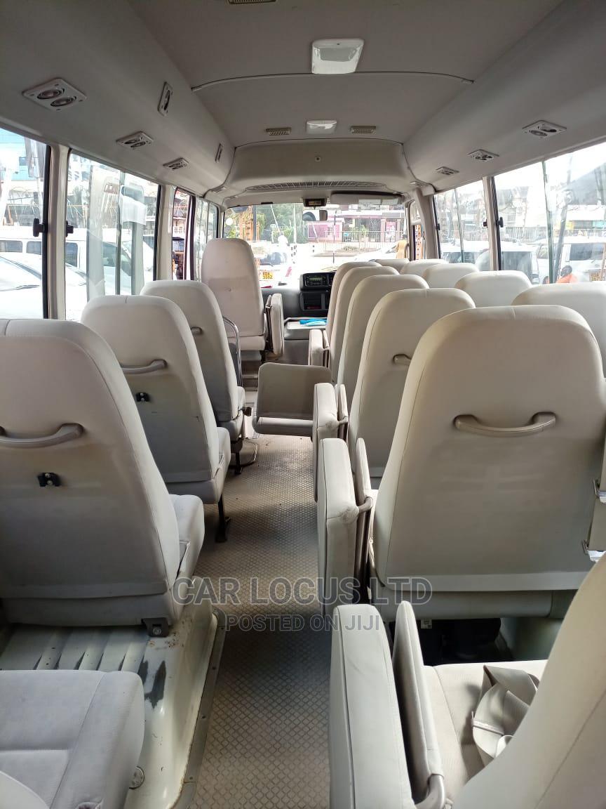 Toyota Coaster | Buses & Microbuses for sale in Kilimani, Nairobi, Kenya