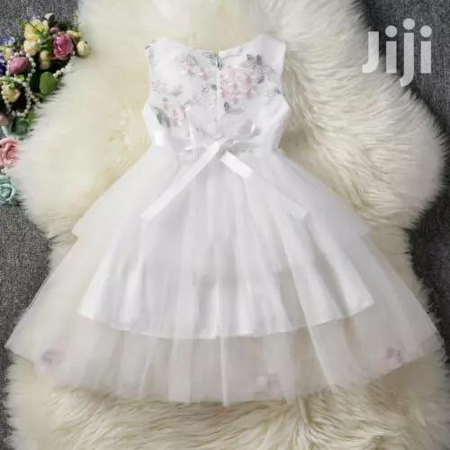 Archive: Cream White Dress