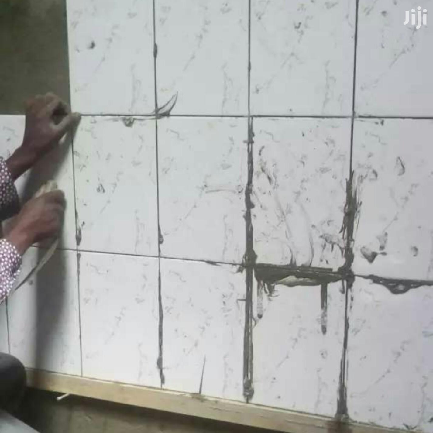 Wall Tile Fixing | Building Materials for sale in Lindi, Nairobi, Kenya