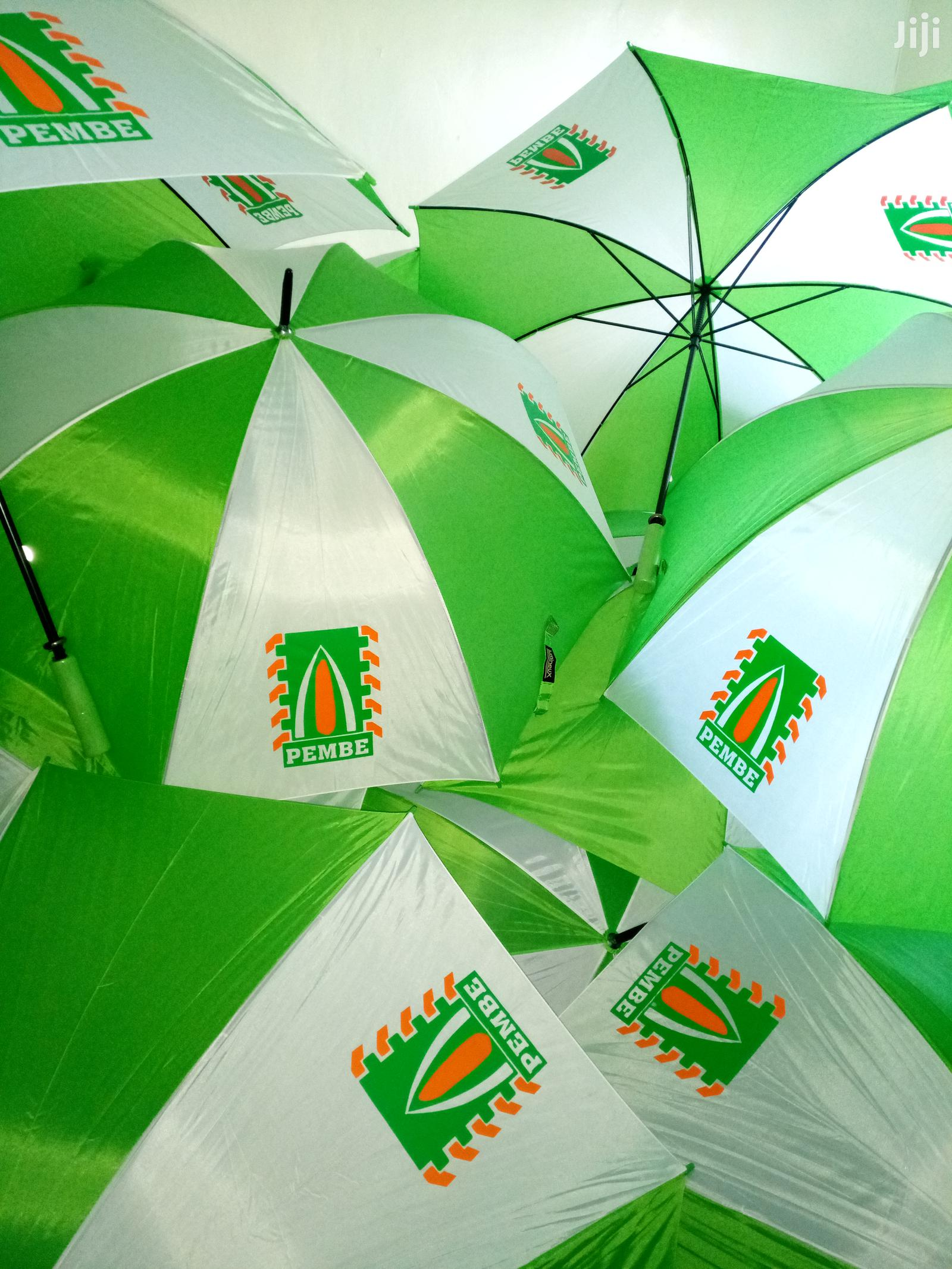 Get Customized, Branded, And Printed, Promotional Umbrellas.