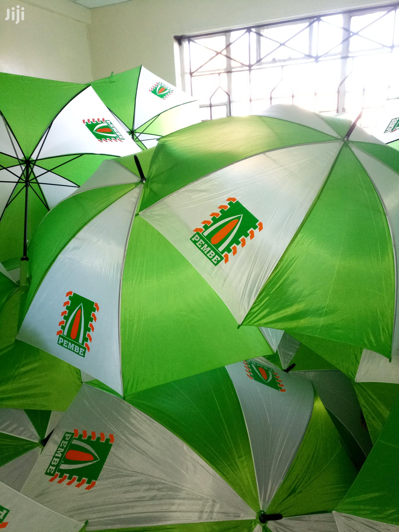 Get Customized, Branded, And Printed, Promotional Umbrellas. | Printing Services for sale in Nairobi Central, Nairobi, Kenya