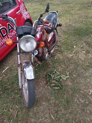 TVS Apache 180 RTR 2010 Red | Motorcycles & Scooters for sale in Kakamega, Butsotso Central