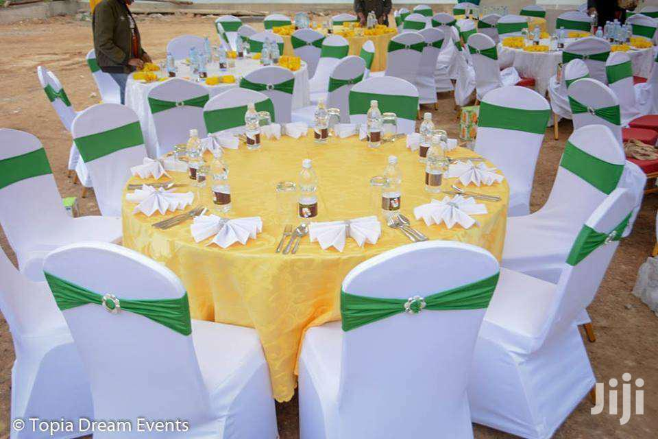 Archive: Seats, Seat Covers,Tiebacks For Hire