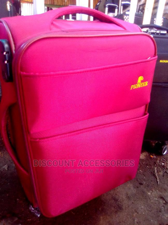 Travelling Suitcase (Pioneer | Bags for sale in Donholm, Nairobi, Kenya