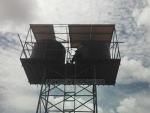 Tank Tower in Kenya, Water Tank in Kenya Embu | Other Repair & Construction Items for sale in Embu, Central Ward