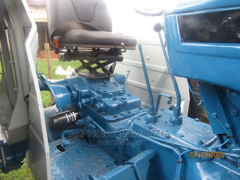 Refurbished Ford 7610 2wd Power Steering | Heavy Equipment for sale in Nakuru Town East, Nakuru, Kenya