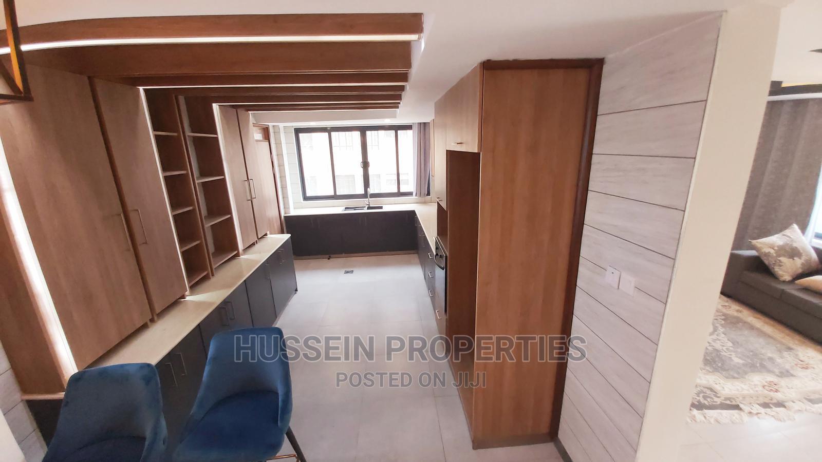 Archive: 3 Bedroom Apartment Parklands With DSQ All Ensuite