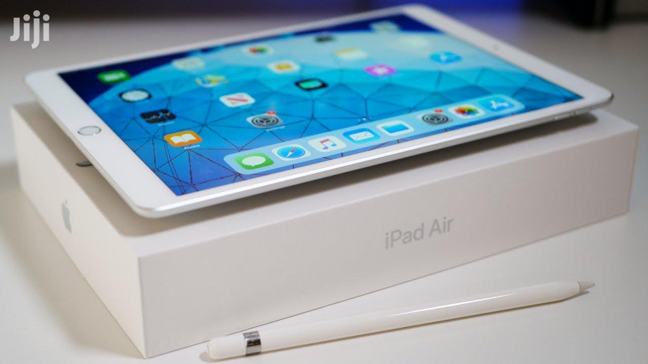 New Apple iPad Air 64 GB