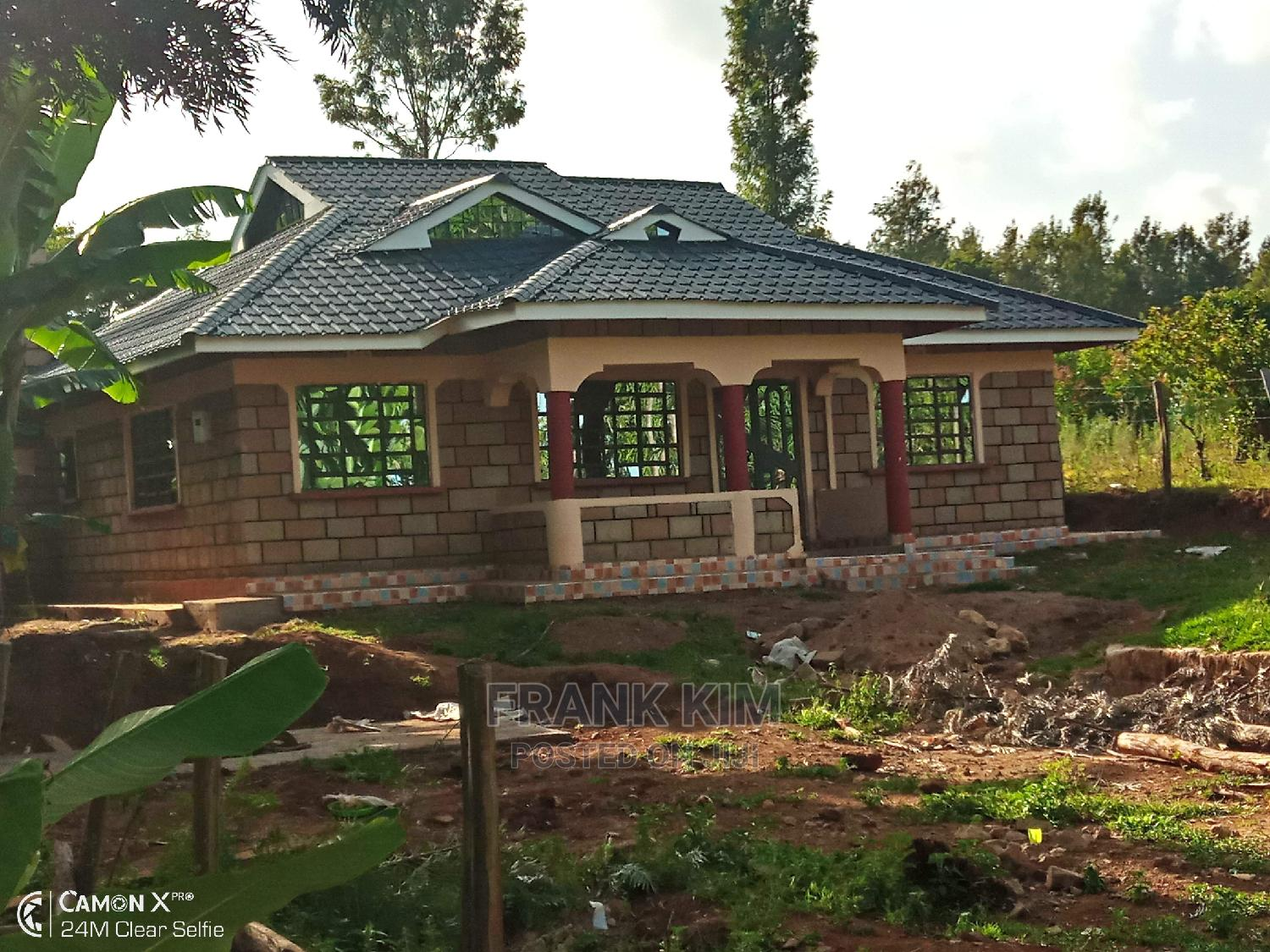 Title Is Ready | Houses & Apartments For Sale for sale in Nyaki West, Meru, Kenya