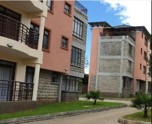 Furnished 2bdrm Block of Flats in Golf Course Nanyuki for Rent | Houses & Apartments For Rent for sale in Laikipia, Nanyuki