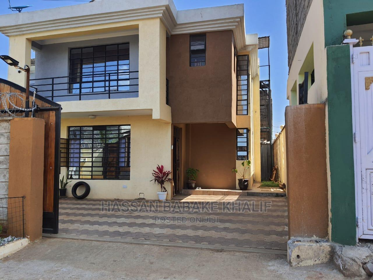 House for Sale | Houses & Apartments For Sale for sale in Junction/Benedicta, Utawala, Kenya
