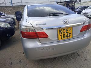 Toyota Premio 2009 Silver | Cars for sale in Mombasa, Mombasa CBD