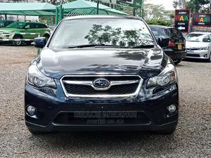 Subaru XV 2014 Touring Blue | Cars for sale in Nairobi, Lavington