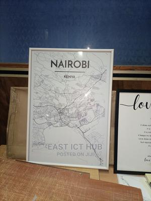 Nice Home and Office Photo Frames and Mounts   Home Accessories for sale in Nairobi, Nairobi Central