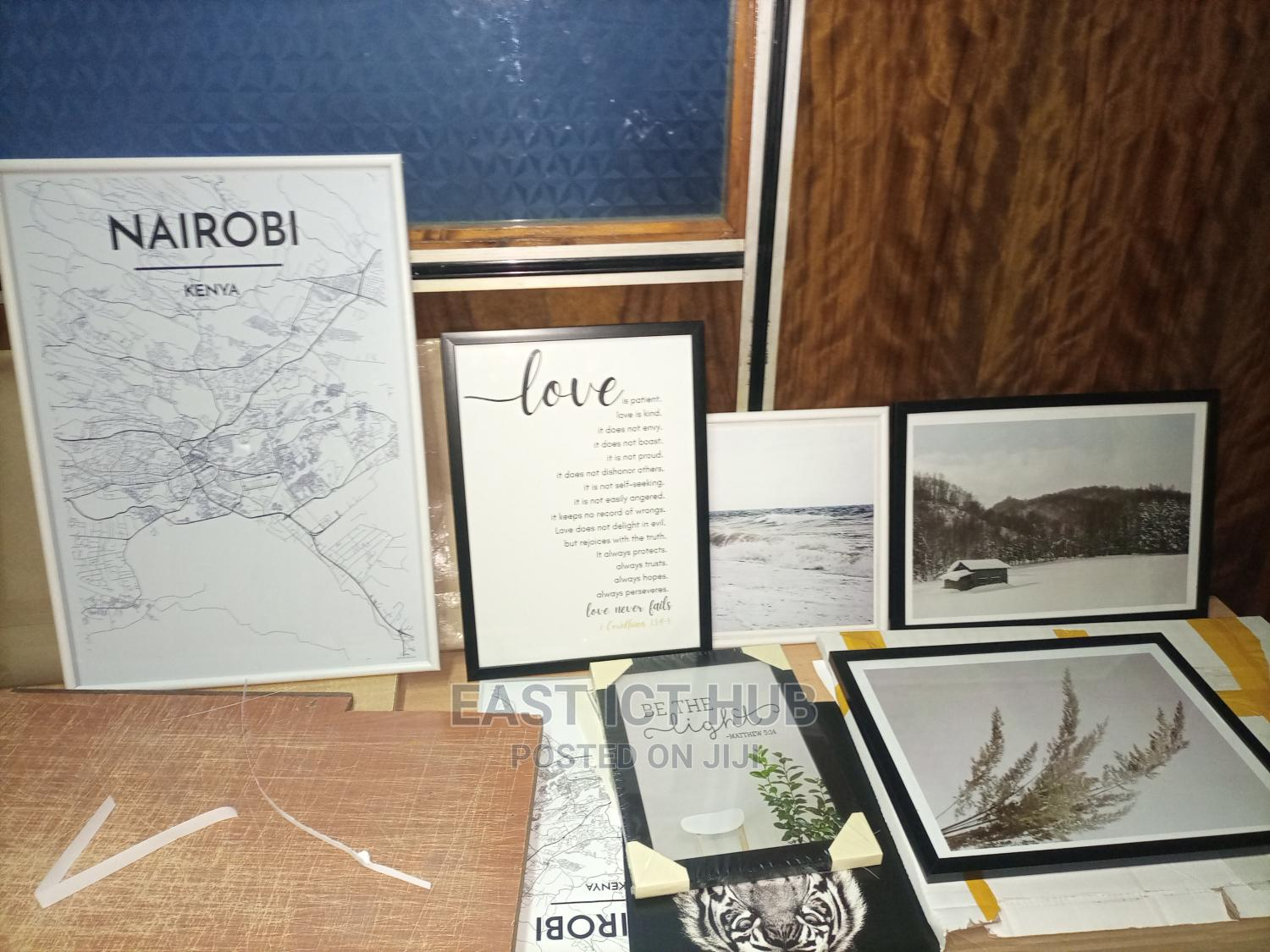 Nice Home and Office Photo Frames and Mounts   Home Accessories for sale in Nairobi Central, Nairobi, Kenya