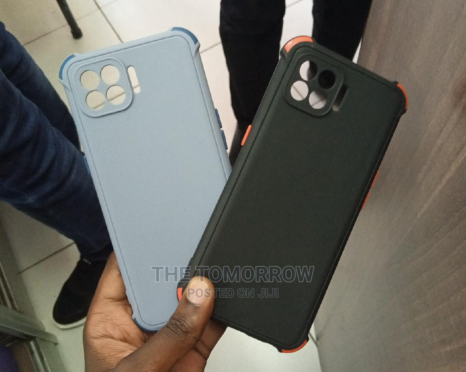 Oppo A93 Back Cover