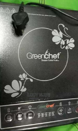 Greenchef Induction Cooker | Kitchen Appliances for sale in Nairobi, Nairobi Central