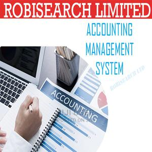 POS/ERP Financial Accounting Software | Software for sale in Nakuru, Nakuru Town East