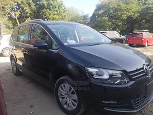 Volkswagen Sharan 2015 Black | Cars for sale in Nairobi, Ridgeways