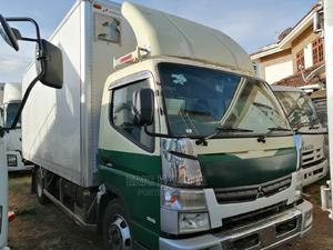 Mitsubishi Canter 2014 White For Sale | Trucks & Trailers for sale in Mombasa, Mombasa CBD