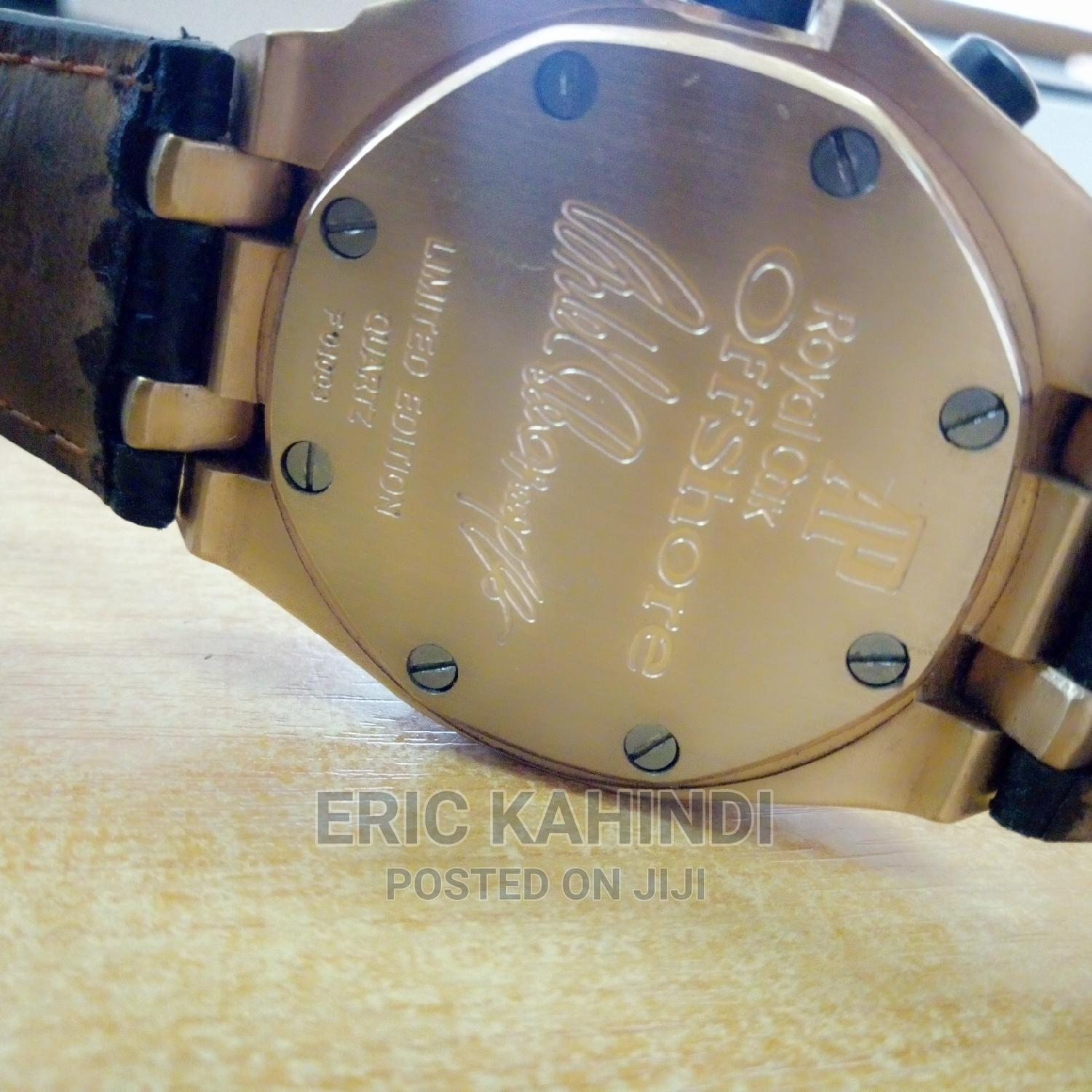 AUDEMARS Piguet Limited Edition | Watches for sale in Changamwe, Mombasa, Kenya