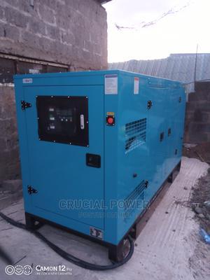 100/110kva Automatic Diesel Generator Set   Electrical Equipment for sale in Nairobi, Lavington