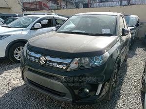 Suzuki Escudo 2015 Black | Cars for sale in Mombasa, Ganjoni